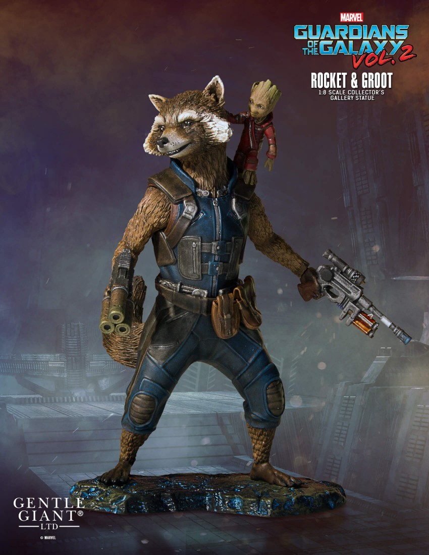 GotG-Vol-2-Rocket-and-Groot-Statue-013