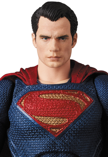 Justice-League-MAFEX-Superman-005