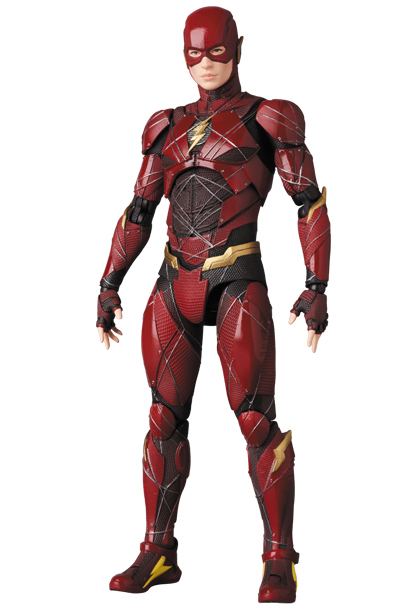 Justice-League-MAFEX-The-Flash-001