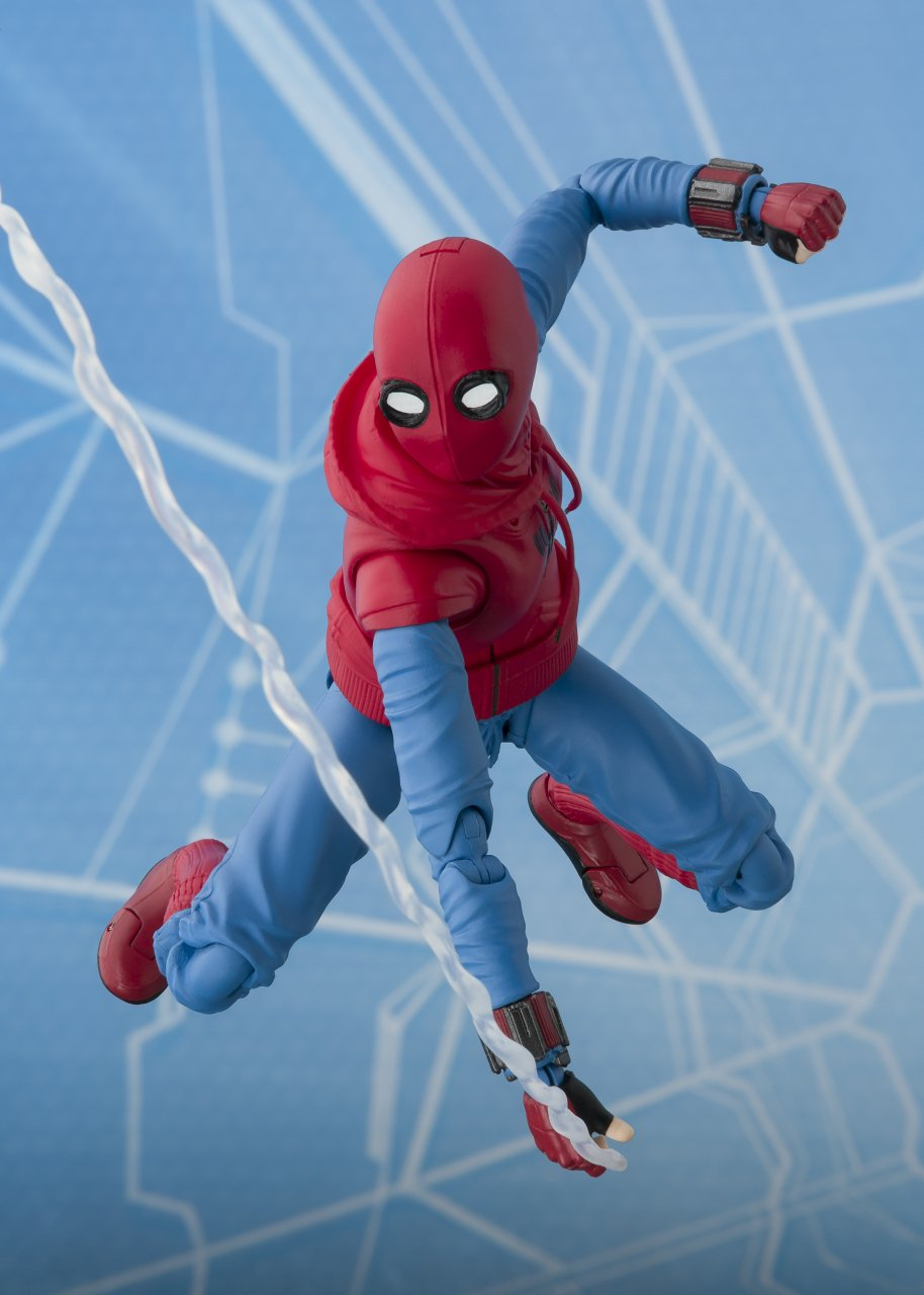 SH-Figuarts-Homemade-Suit-Spider-Man-007-1