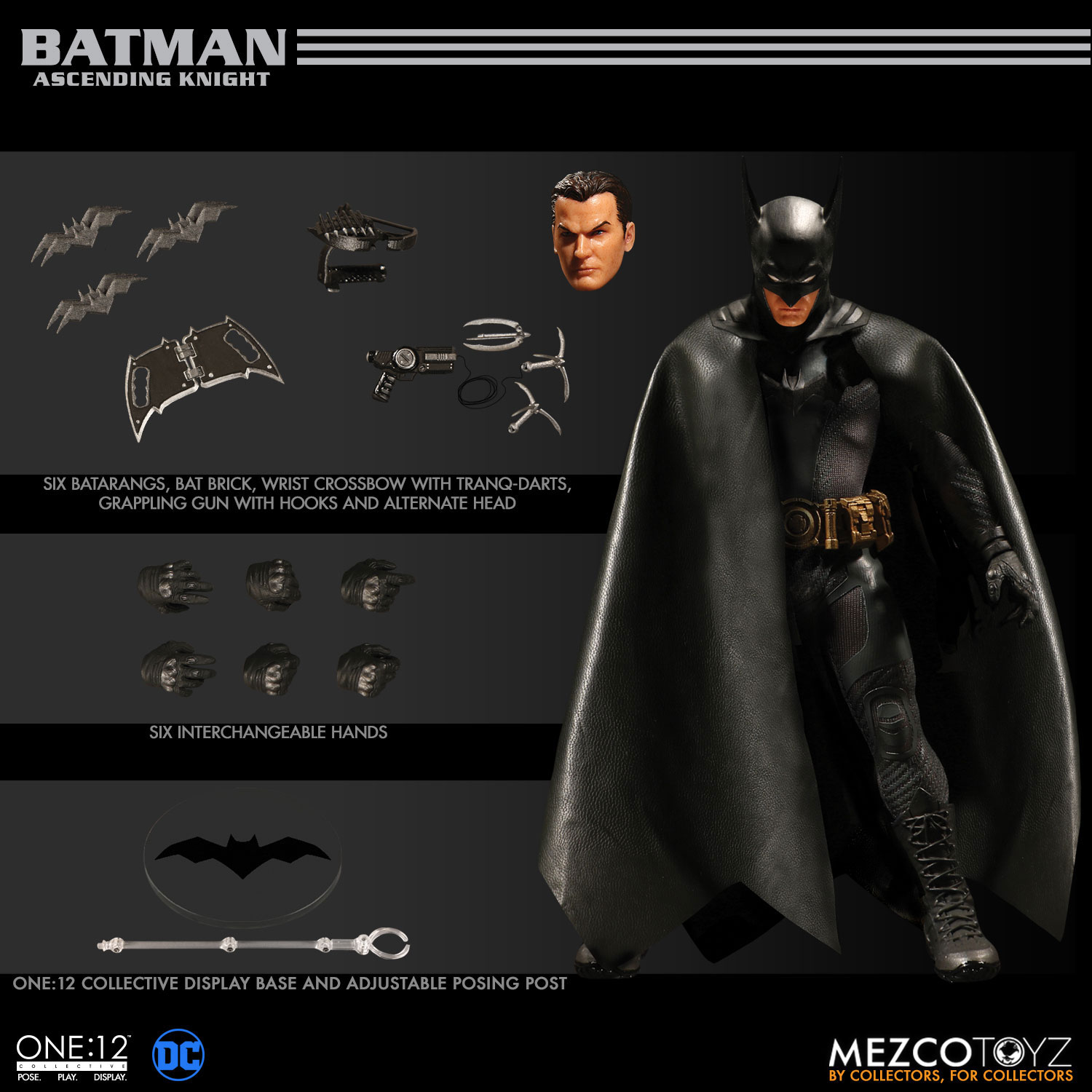 batman-ascending-knight-action-figure-mezco-toys-black-version-1