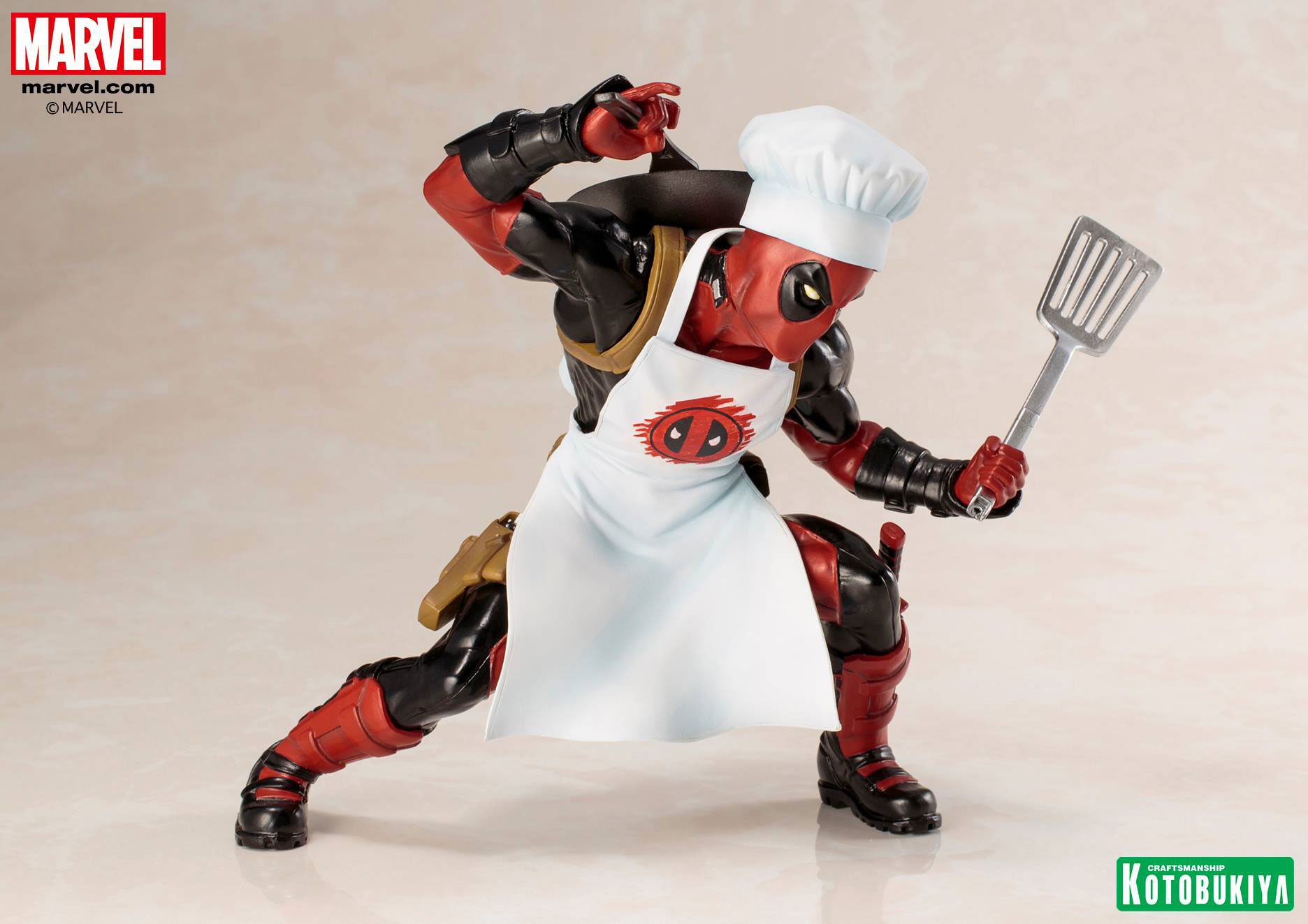 deadpool-cooking-statue-kotobukiya-1