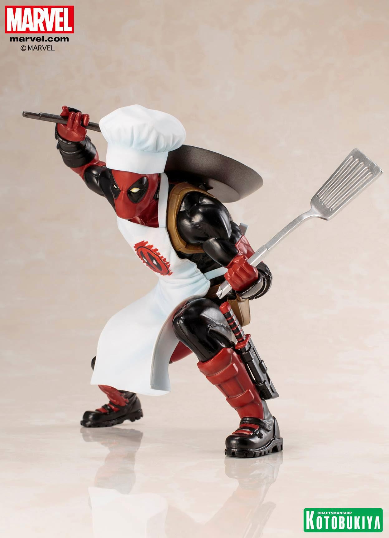 deadpool-cooking-statue-kotobukiya-3