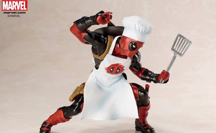 deadpool-cooking-statue-kotobukiya