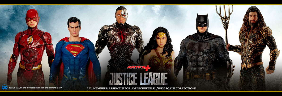 justice-league-movie-kotobukiya-statues