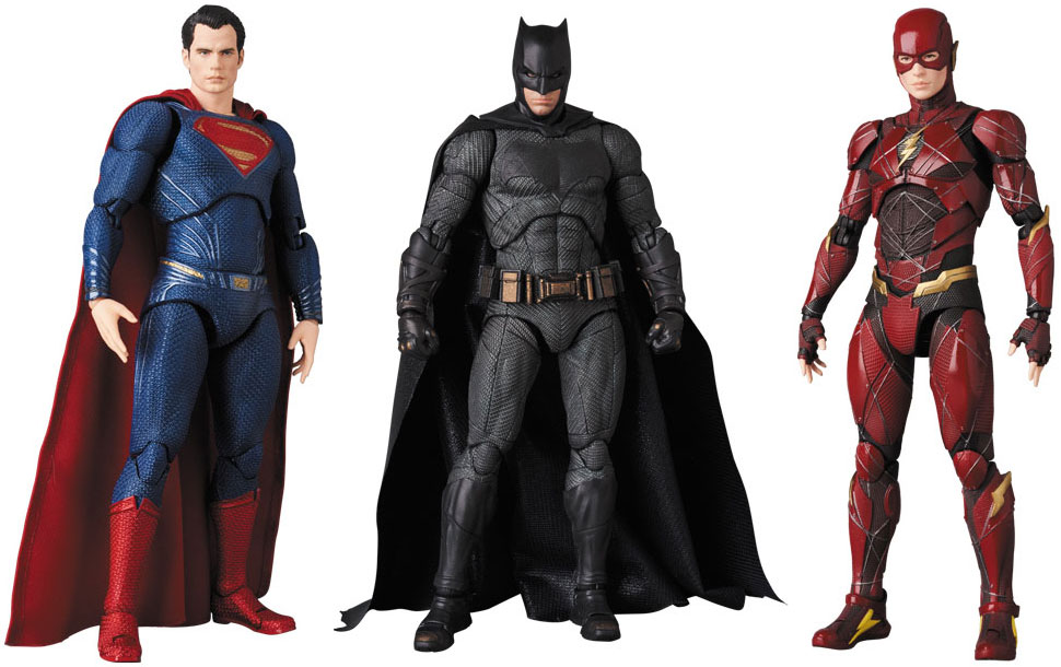justice-league-movie-mafex-action-figures