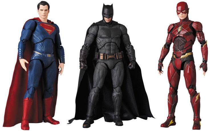 justice-league-movie-mafex-figures