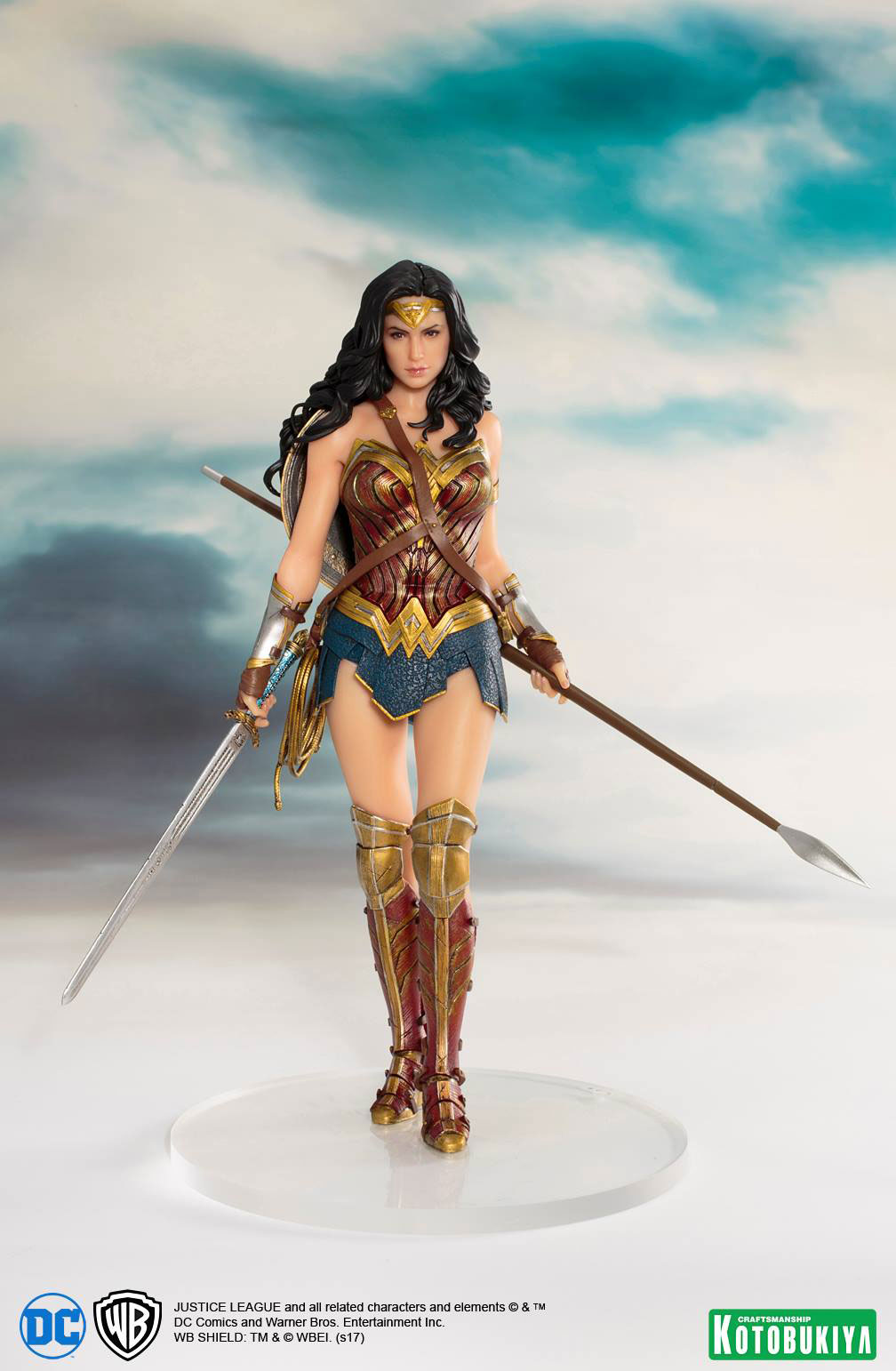 kotobukiya-justice-league-wonder-woman-statue