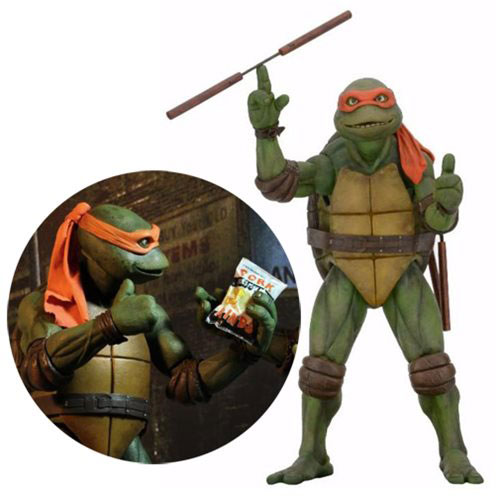 neca-tmnt-1990-michelangelo-action-figure
