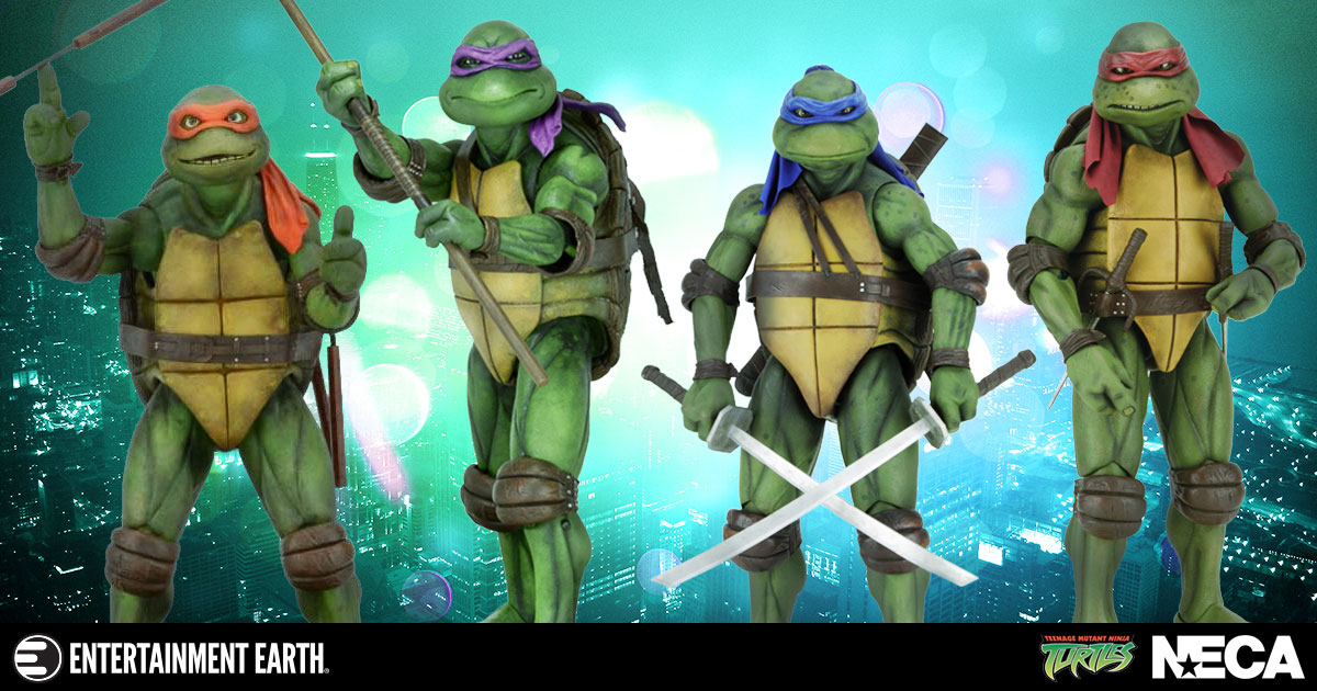 neca-tmnt-1990-movie-action-figures