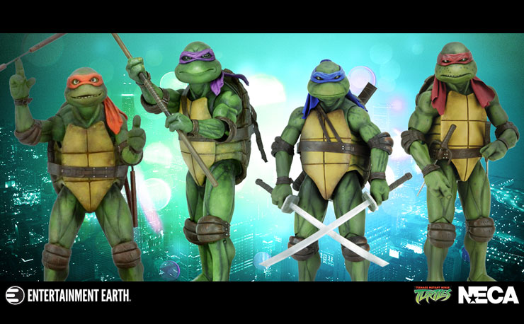 neca-tmnt-1990-movie-figures