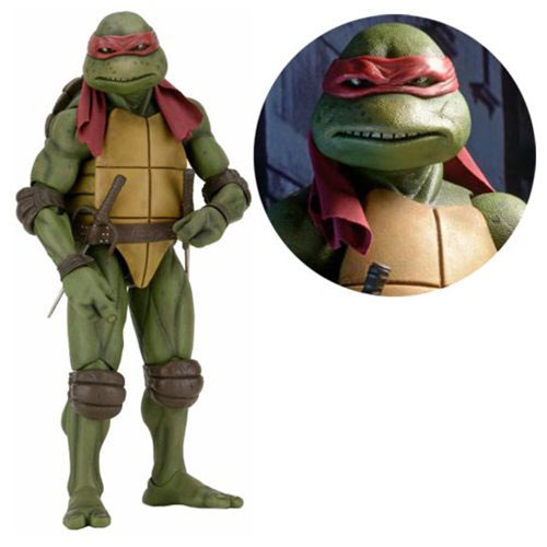 neca-tmnt-1990-raphael-action-figure