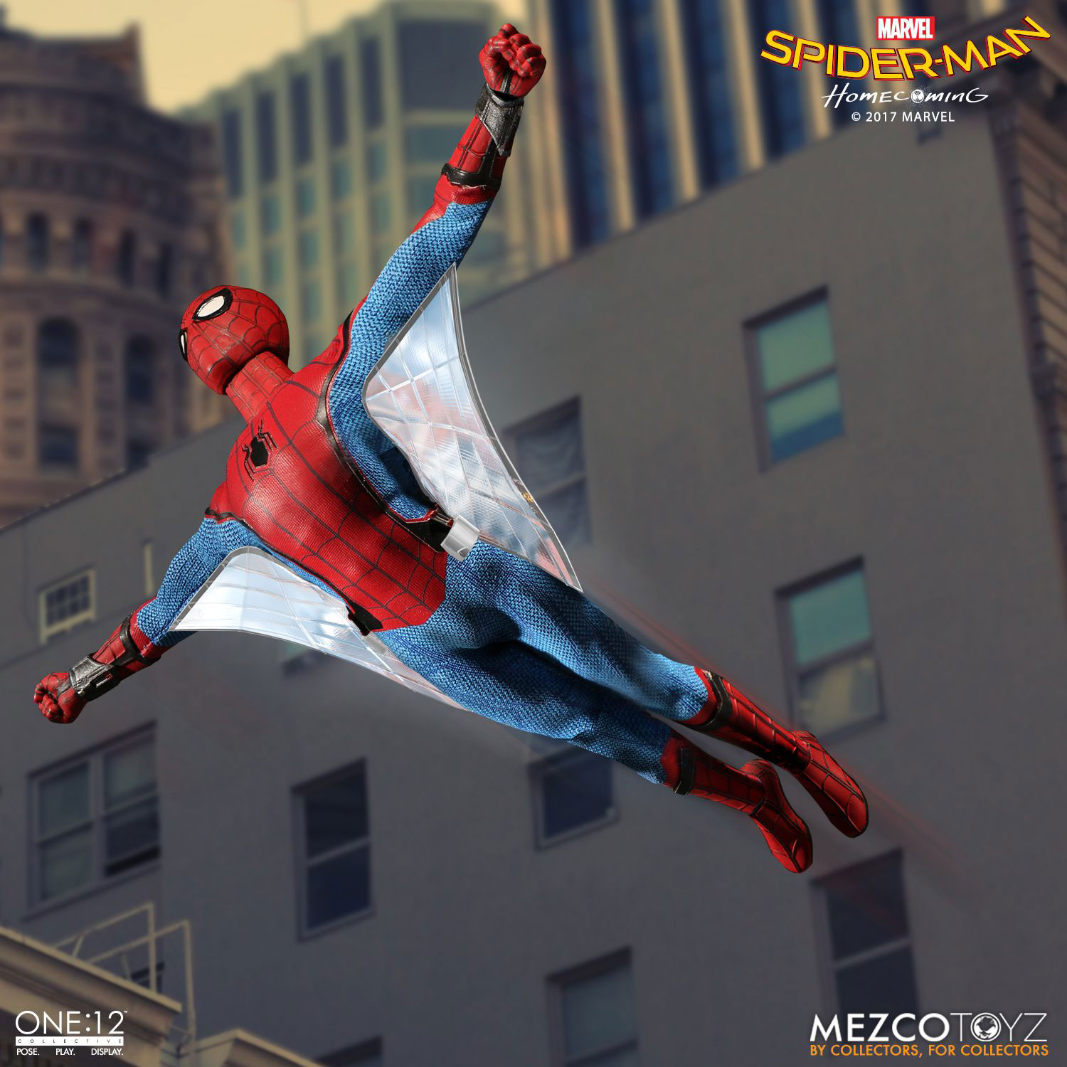 spiderman-homecoming-mezco-one-12-collective-action-figure-6