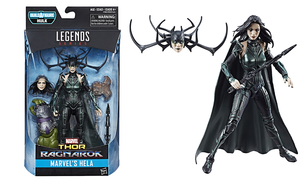 MARVEL-THOR-RAGNAROK-LEGENDS-SERIES-6-INCH-Figure-Assortment-Hela-in-pkg