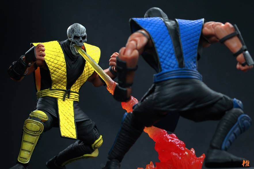 Storm-Collectibles-Mortal-Kombat-Scorpion-Sub-Zero-2