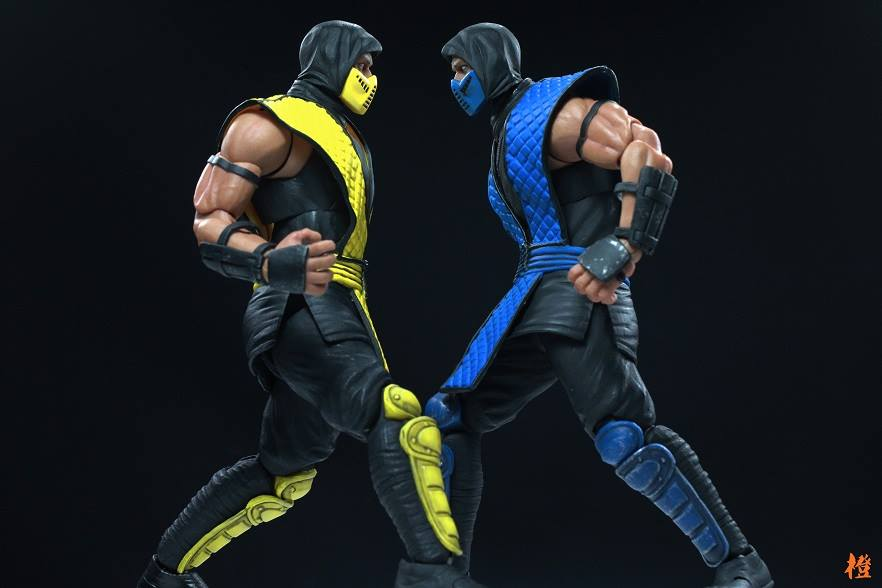Storm-Collectibles-Mortal-Kombat-Scorpion-Sub-Zero