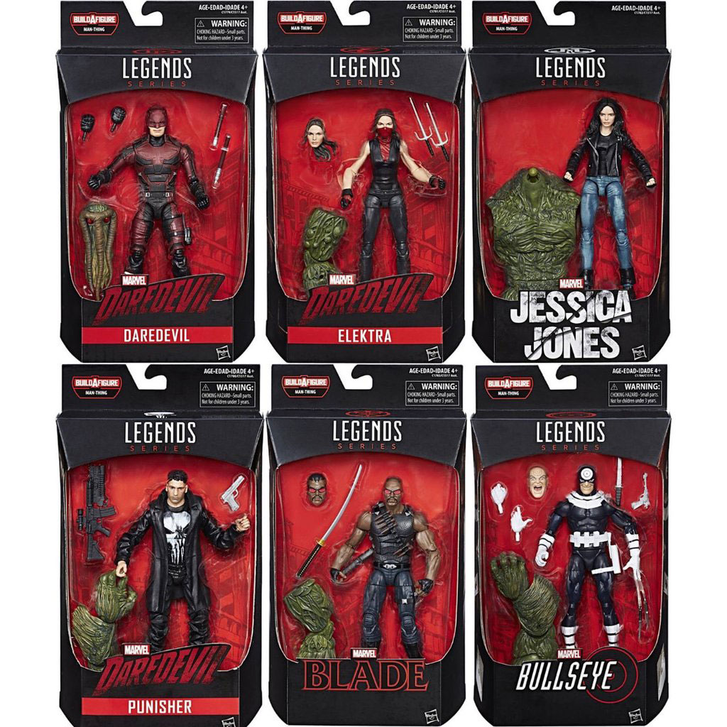 marvel-knights-marvel-legends-netflix-action-figures