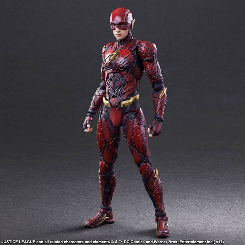 Justice-League-Play-Arts-Kai-The-Flash-001
