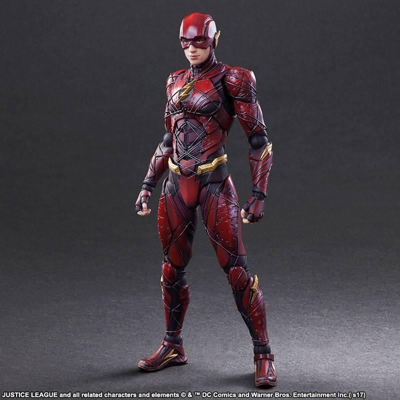 Justice-League-Play-Arts-Kai-The-Flash-001