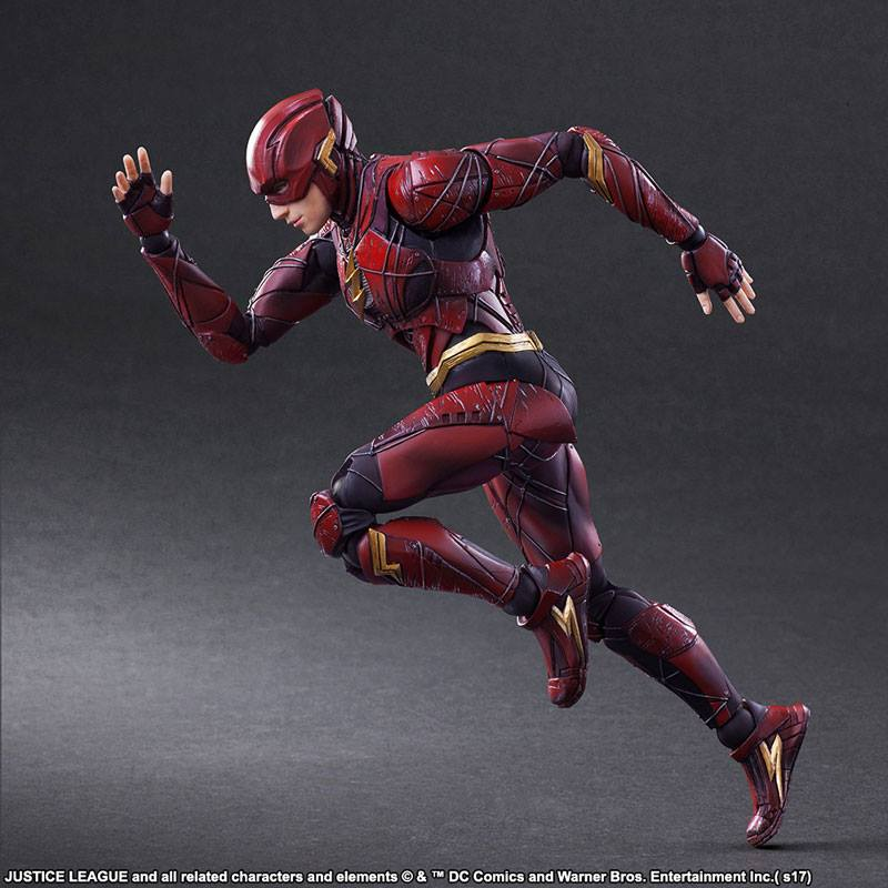 Justice-League-Play-Arts-Kai-The-Flash-004