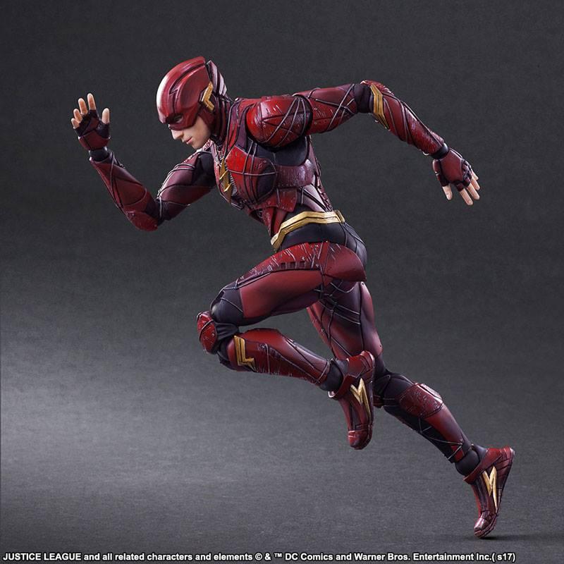 Justice-League-Play-Arts-Kai-The-Flash-004