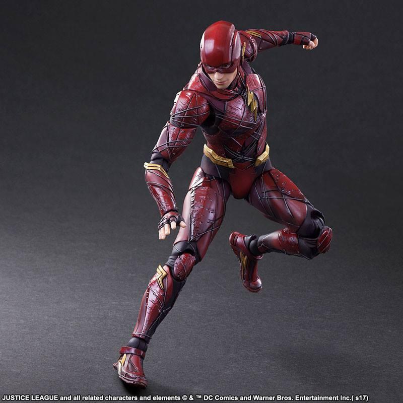 Justice-League-Play-Arts-Kai-The-Flash-005