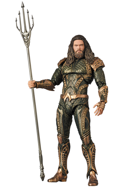 MAFEX-Justice-League-Aquaman-001