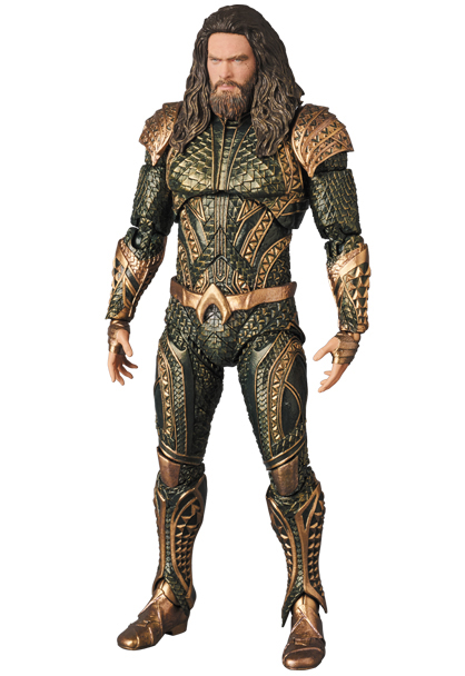 MAFEX-Justice-League-Aquaman-004