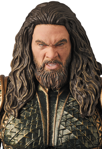 MAFEX-Justice-League-Aquaman-007