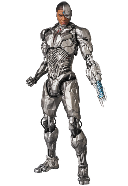 MAFEX-Justice-League-Cyborg-006