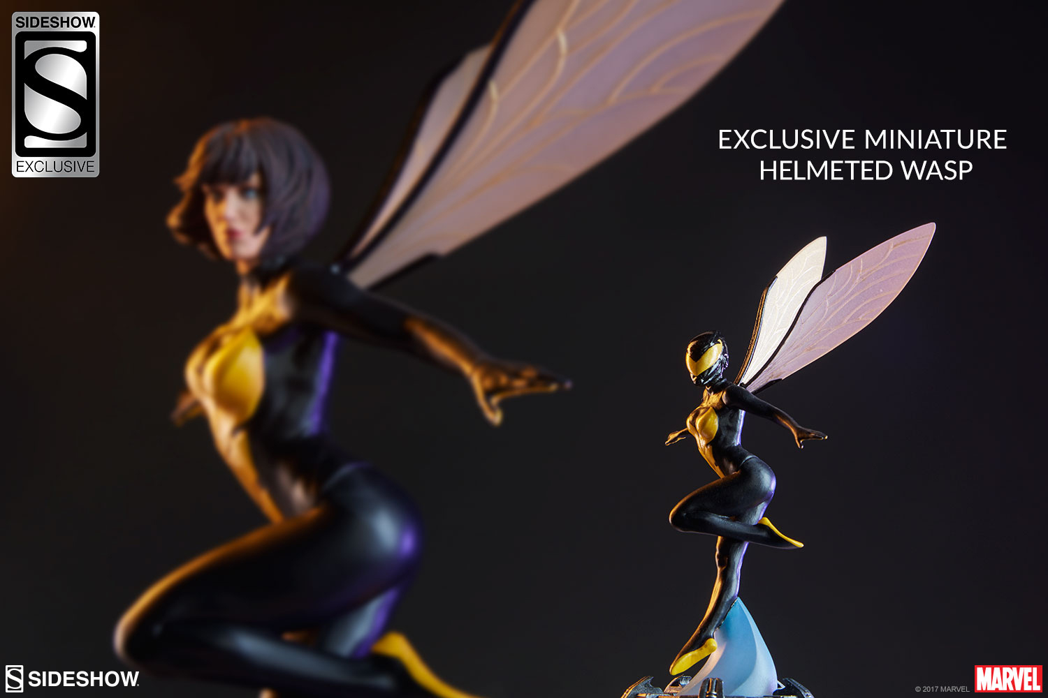 avengers-assemble-wasp-statue-sideshow-3