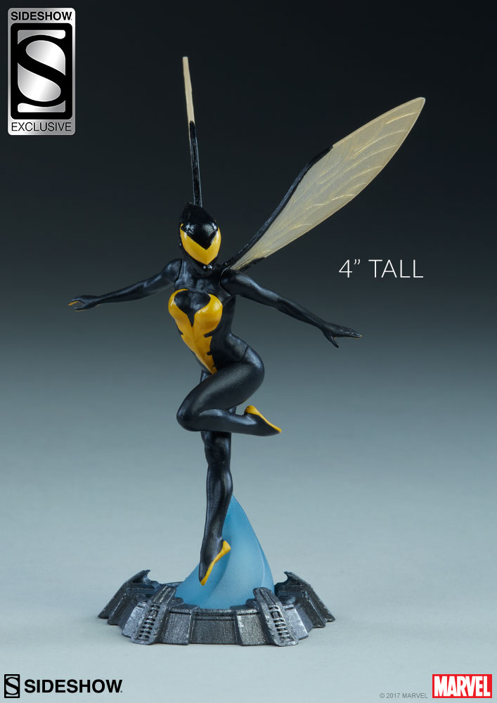 avengers-assemble-wasp-statue-sideshow-6