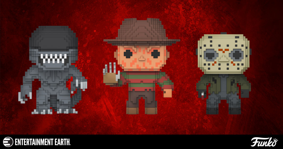 funko-horror-8-bit-pop-vinyl-figures