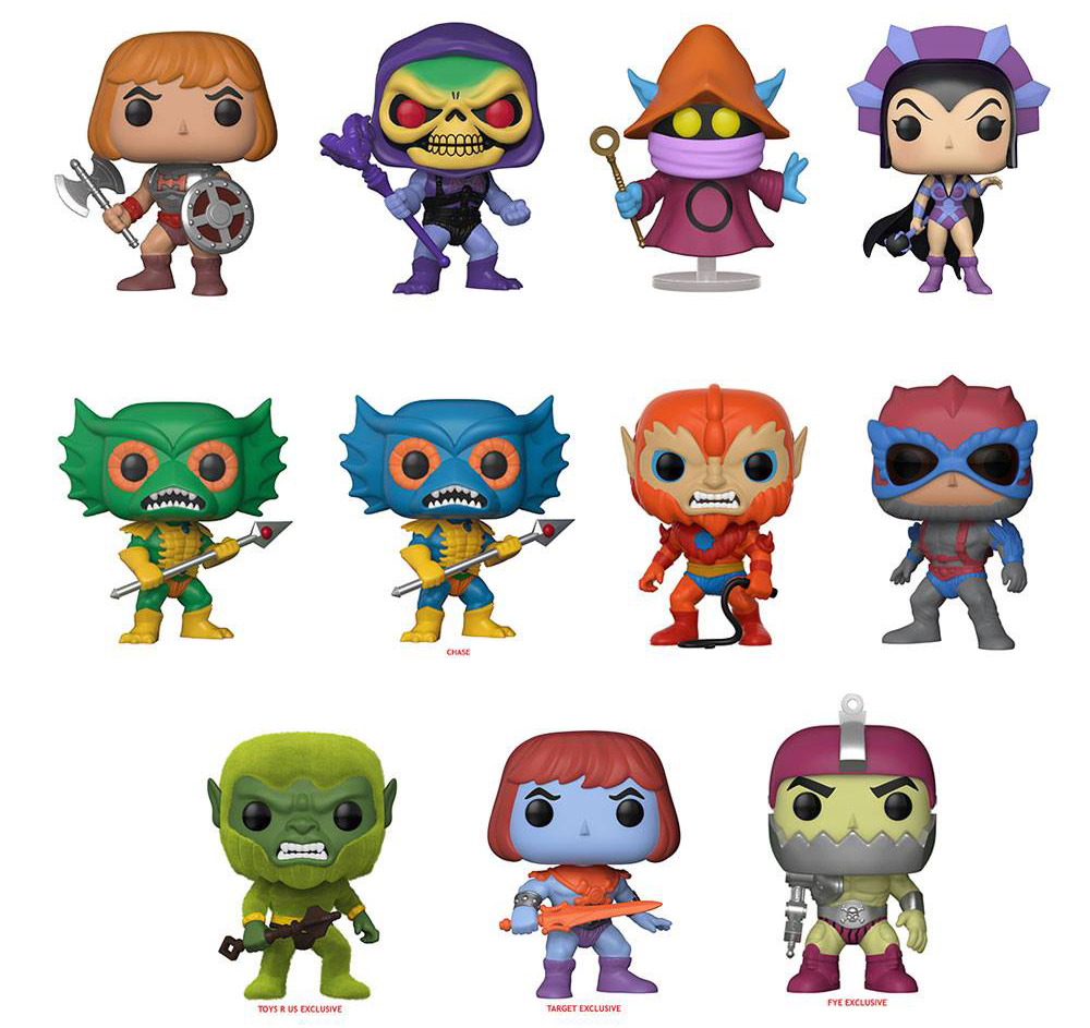 funko-motu-masters-of-the-universe-pop-figures