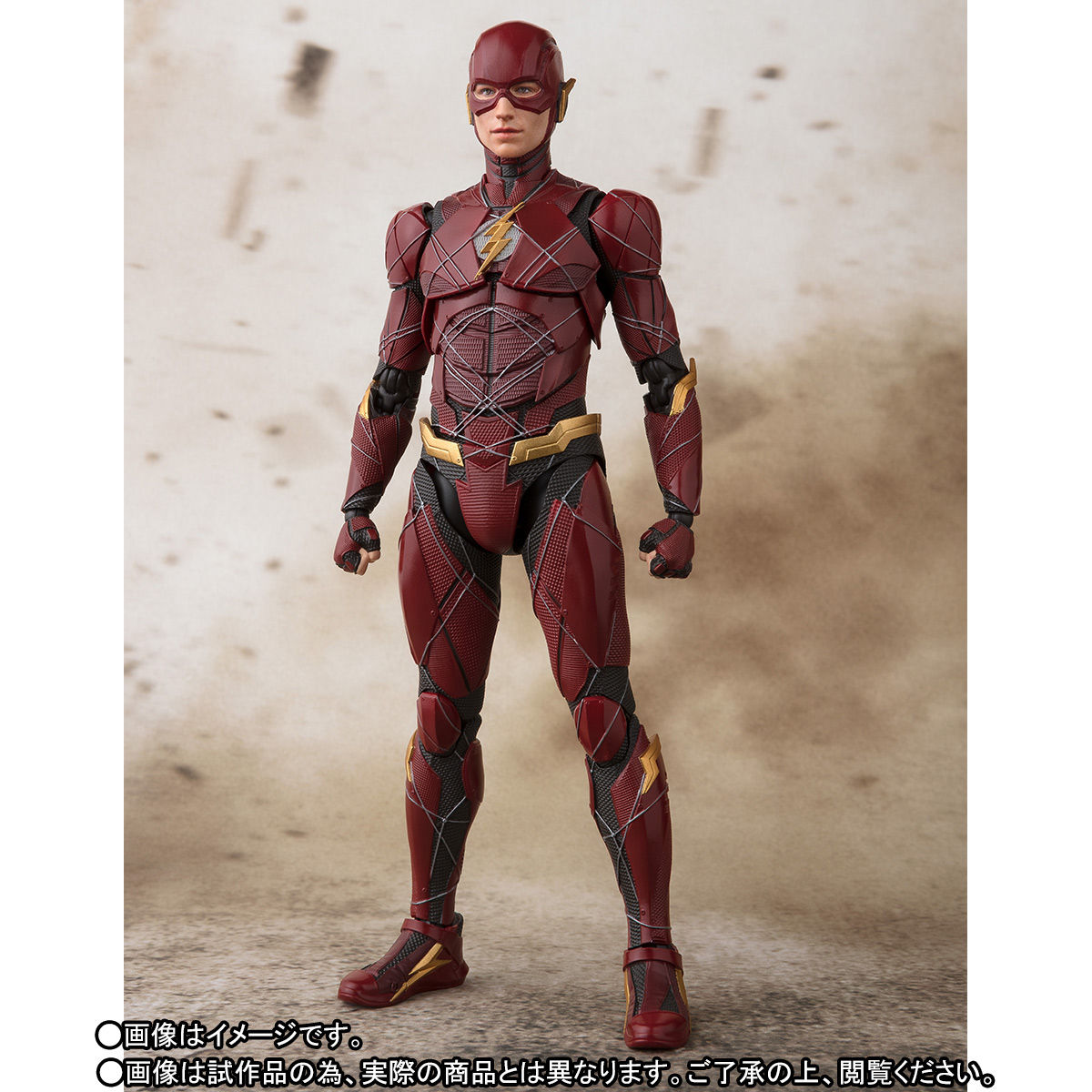 SH-Figuarts-JL-The-Flash-003