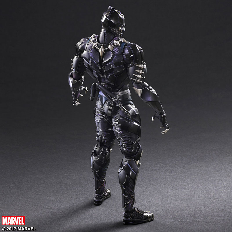 Black-Panther-play-arts-kai-action-figure-2