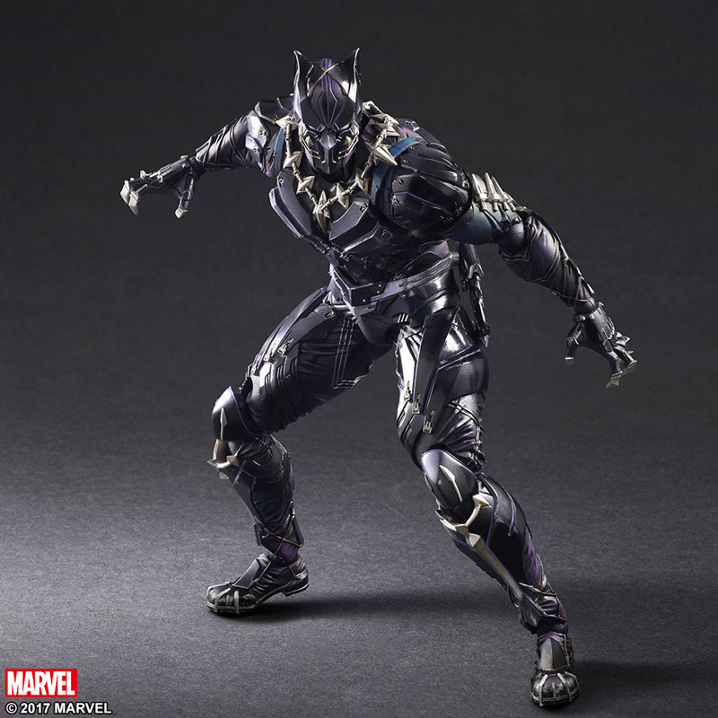Black-Panther-play-arts-kai-action-figure-3