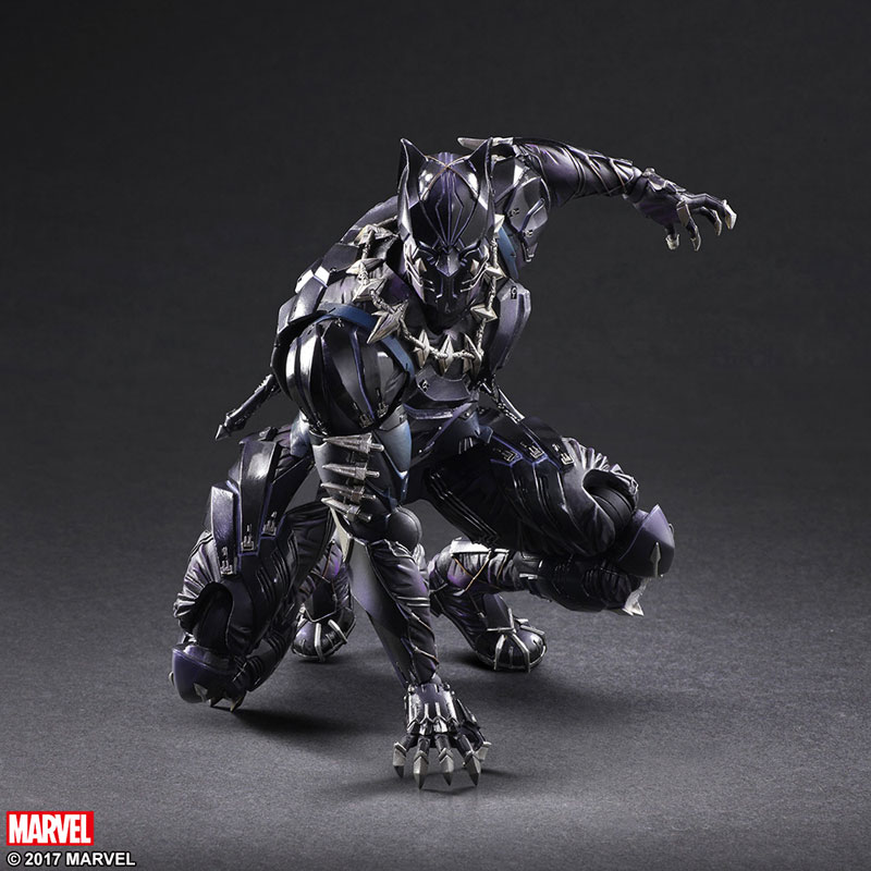 Black-Panther-play-arts-kai-action-figure-5