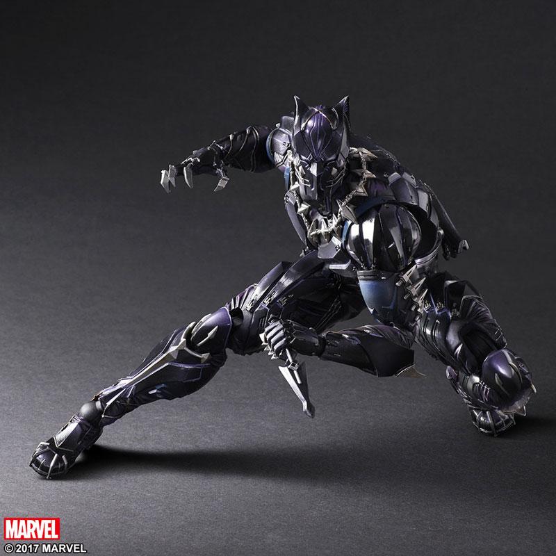 Black-Panther-play-arts-kai-action-figure-7