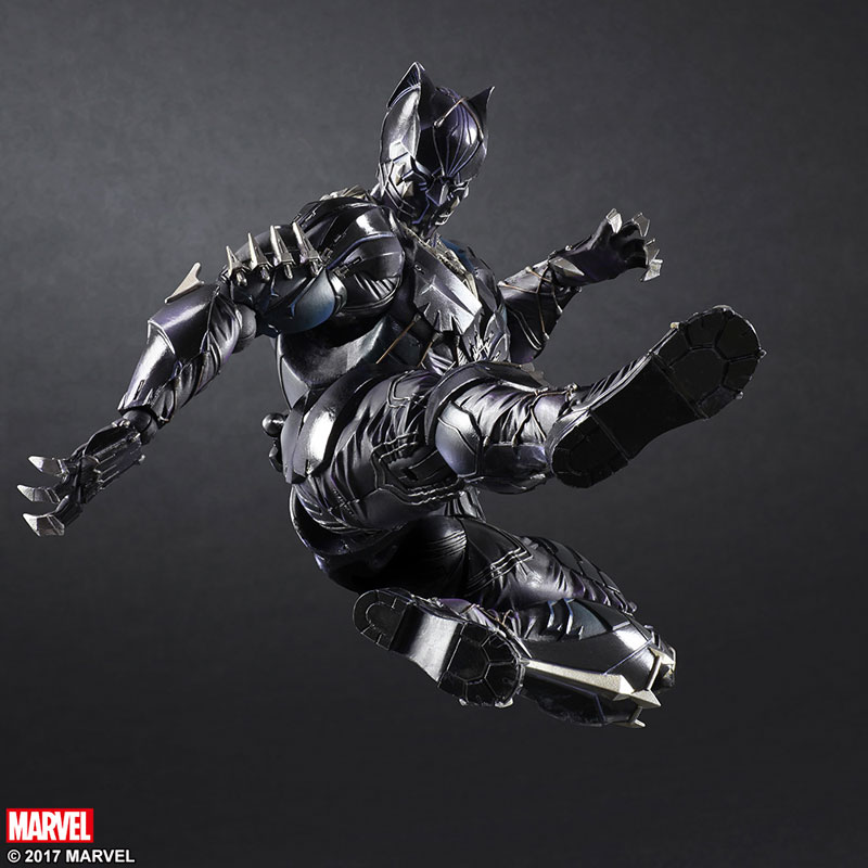 Black-Panther-play-arts-kai-action-figure-8