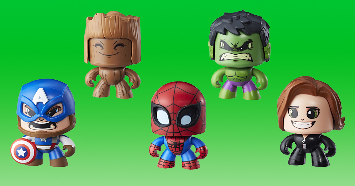 marvel-mighty-muggs-figures