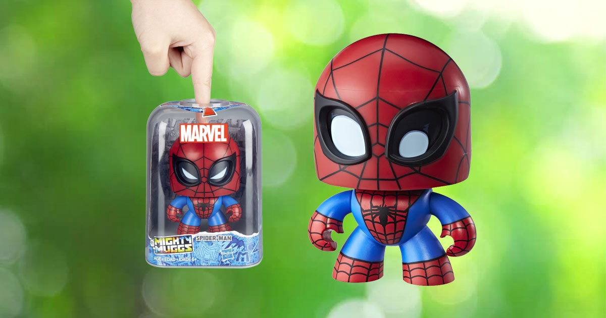 mighty-muggs-spiderman-action-figure