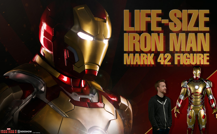 sideshow-iron-man-life-size-mark-42-figure-teaser