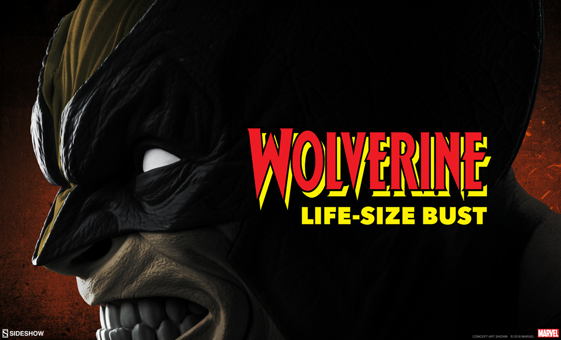 sideshow-wolverine-life-size-bust-preview