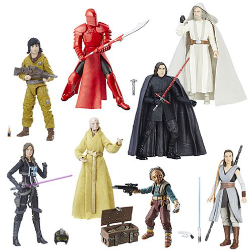 star-wars-the-last-jedi-black-series-action-figures