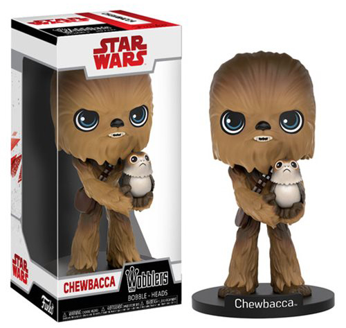 star-wars-the-last-jedi-chewbacca-wobbler-bobble-head-figure