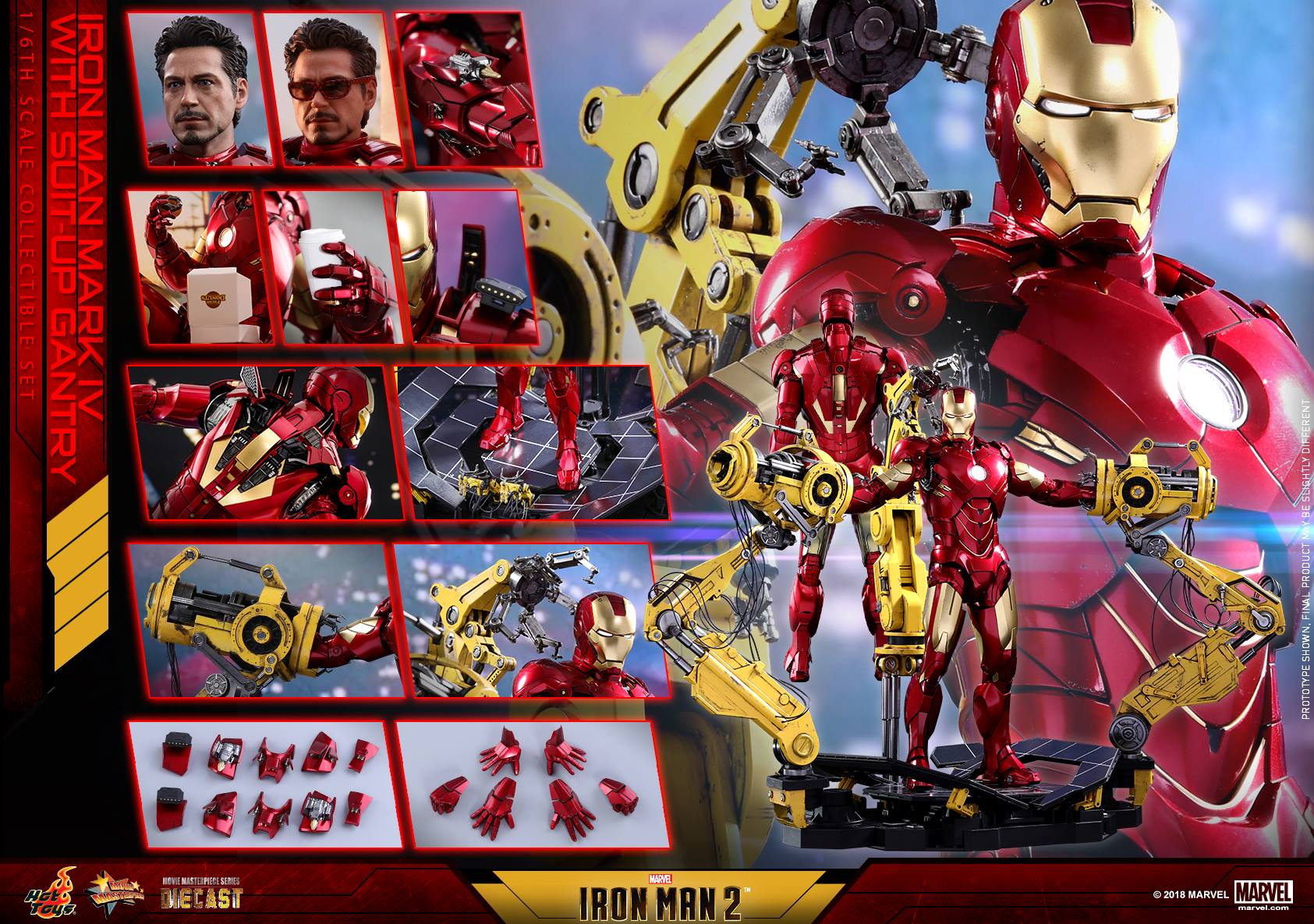 Hot-Toys-Iron-Man-MKIV-with-Gantry-028