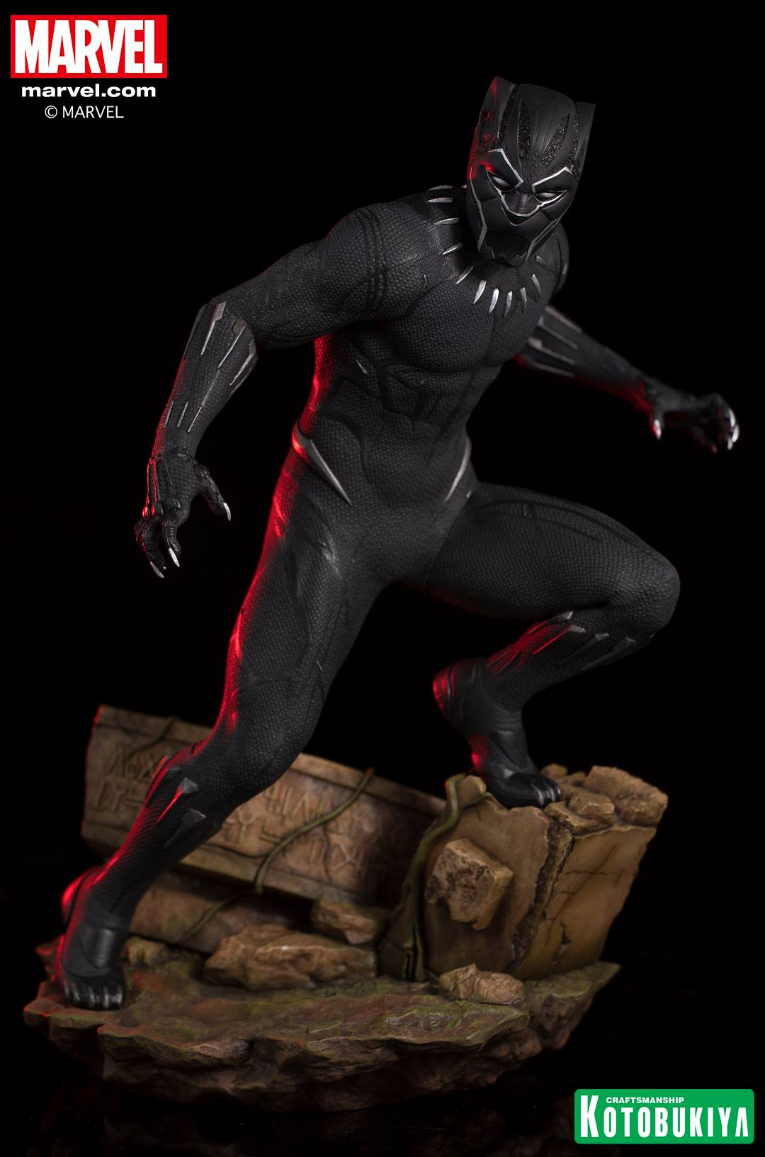Koto-Black-Panther-Movie-Statue-001