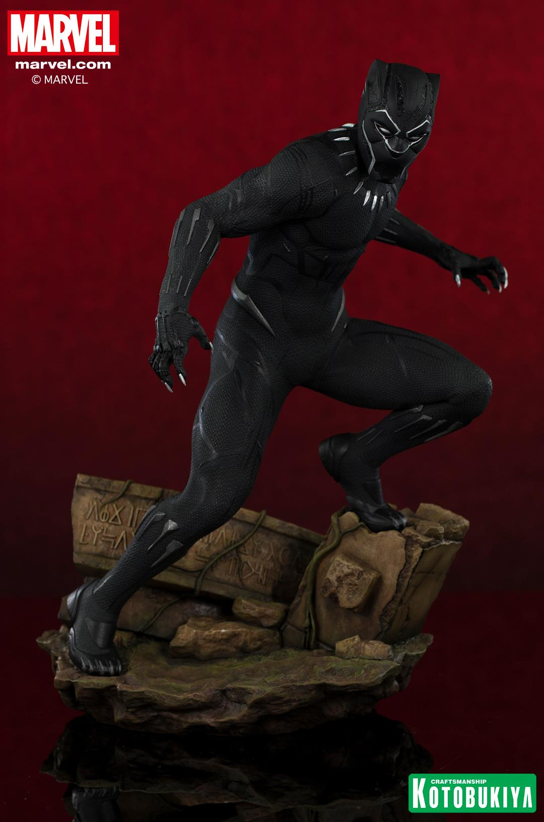 Koto-Black-Panther-Movie-Statue-003