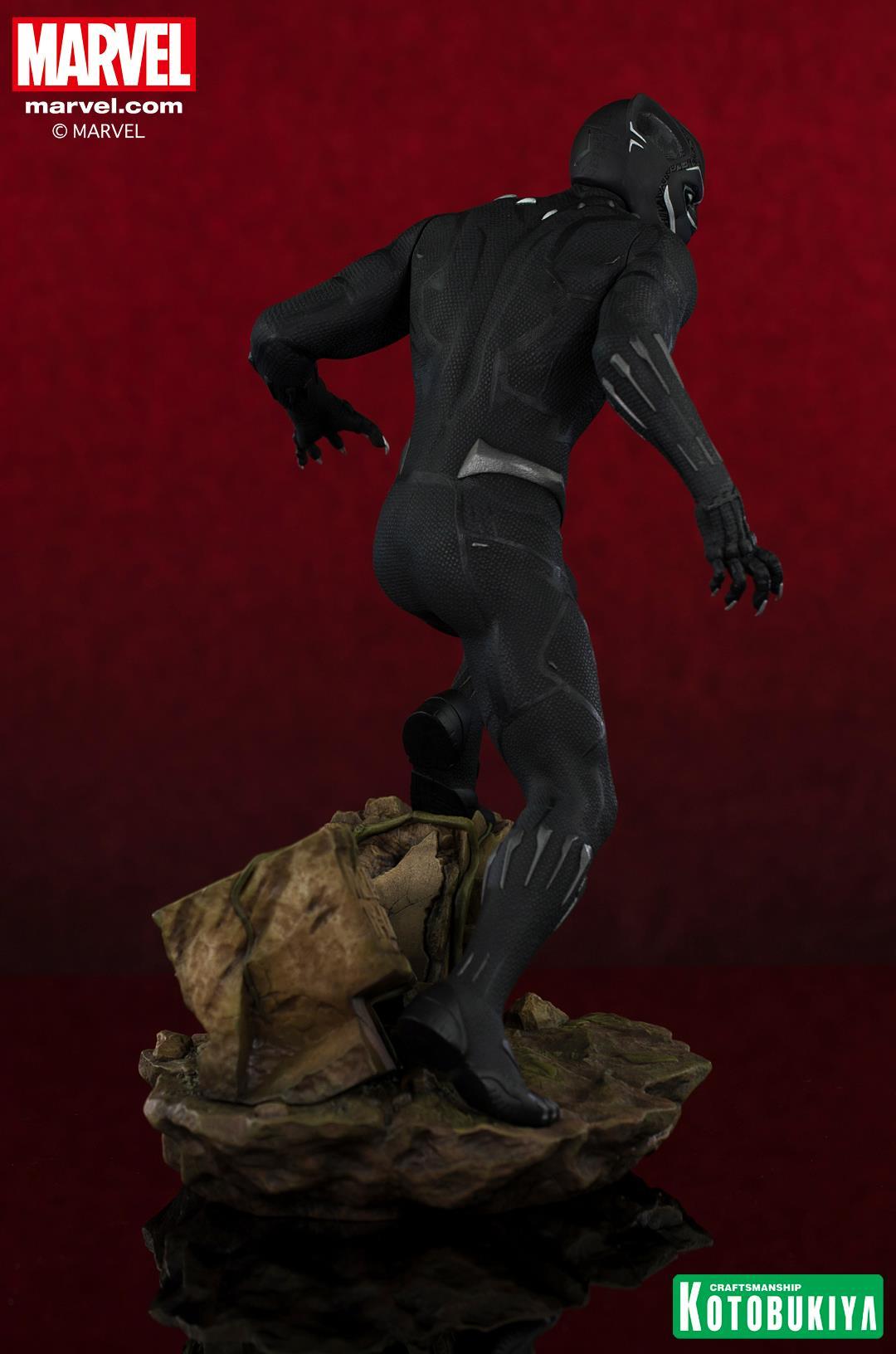 Koto-Black-Panther-Movie-Statue-004